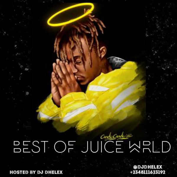 BEST OF JUICE WRLD (TRIBUTE MIXTAPE) Upload Your Music Free