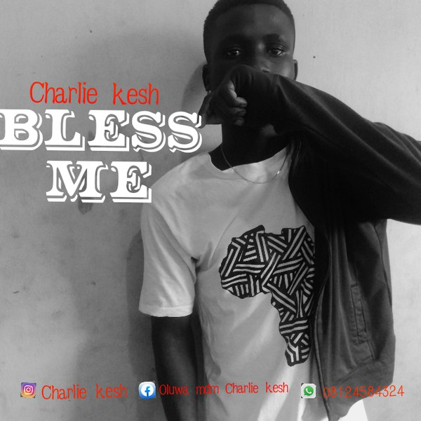 Bless me Upload Your Music Free