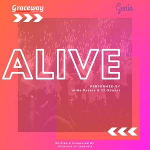 ALIVE Upload Your Music Free