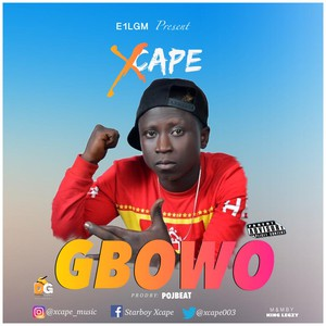 Gbowo Upload Your Music Free