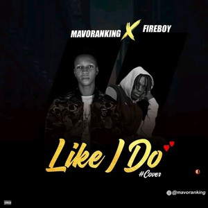 like i do (Cover) Upload Your Music Free