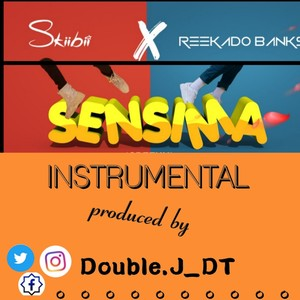 Sensima Instrumental Prod by Double.J_DT Upload Your Music Free