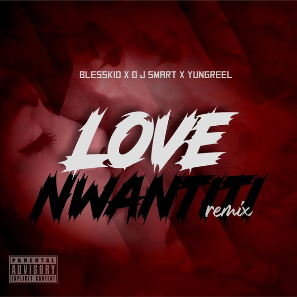 Love Nwantiti Remix Upload Your Music Free