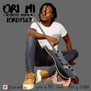 Ori mi (acoustic version) Upload Your Music Free