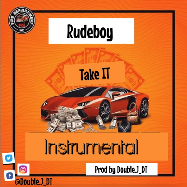 Take It Instrumental Prod by Double.J_DT Upload Your Music Free