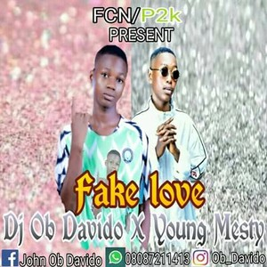 Fake love Upload Your Music Free