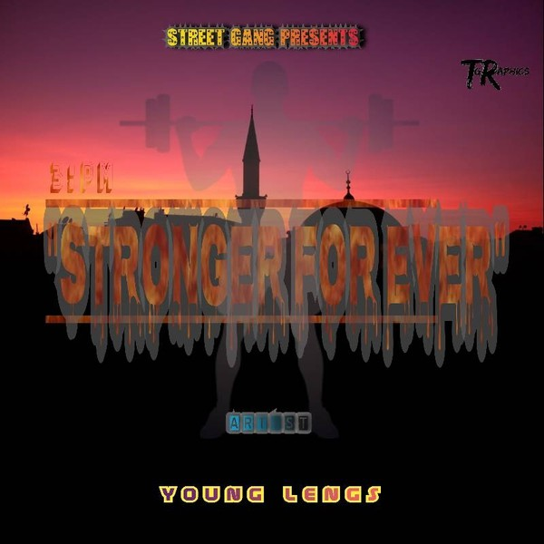 Stronger forever Upload Your Music Free