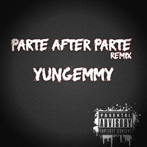 Parte after Parte Remix Upload Your Music Free