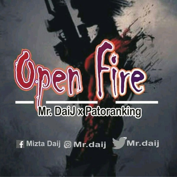 Open Fire Upload Your Music Free