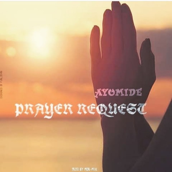 Prayer Request Upload Your Music Free