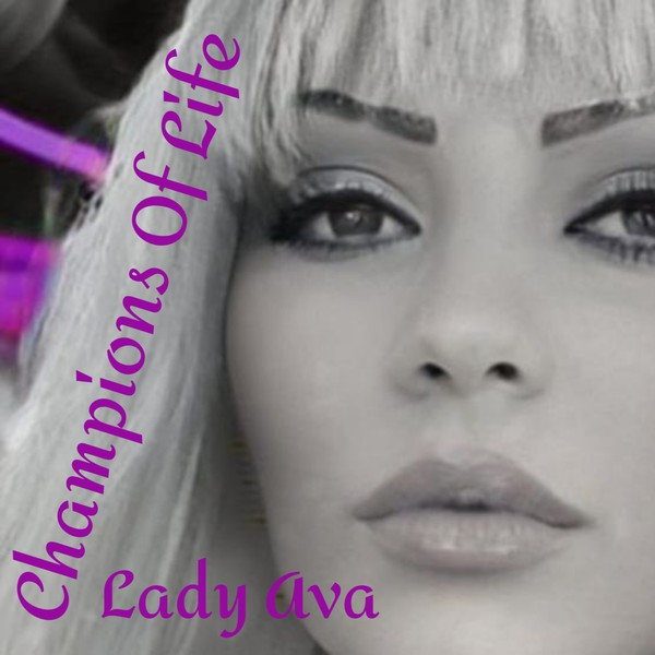 Lady Ava feat Outlaws [Champions of life ] after dark remix ian barras Upload Your Music Free