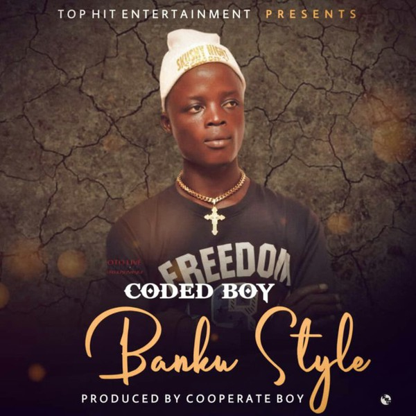 Coded boy Upload Your Music Free