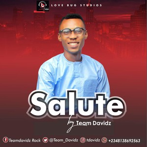 Salute Upload Your Music Free