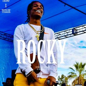 Rocky(Prod.By Dream & Bruce12.1) Upload Your Music Free