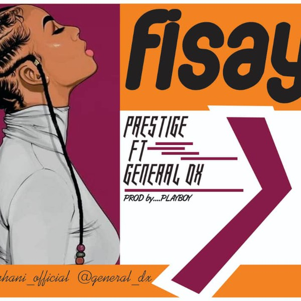 Fisayo Upload Your Music Free