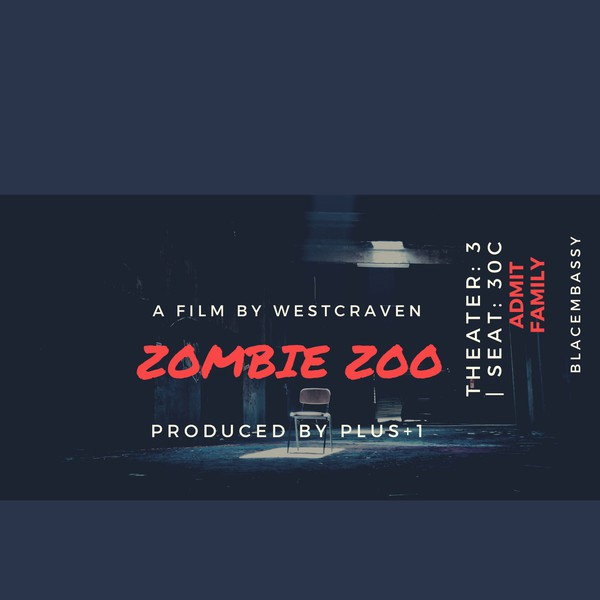 Zombie Zoo Upload Your Music Free