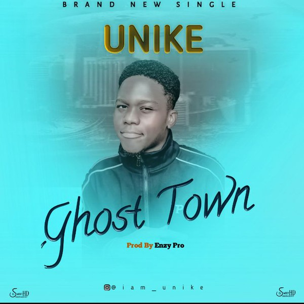 Ghost town Upload Your Music Free