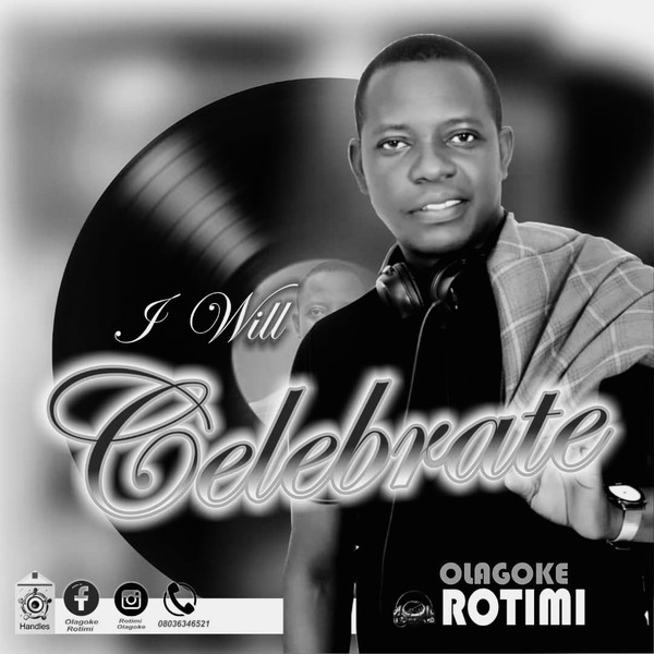 I Will Celebrate Upload Your Music Free