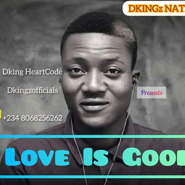Love Is Good Upload Your Music Free