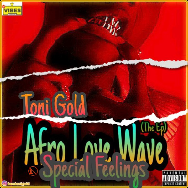 Special Feelings || Afro Love Wave (The Ep) Upload Your Music Free