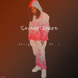 musician SavageJonez - Savage Jonez Hip-Hop/Rap