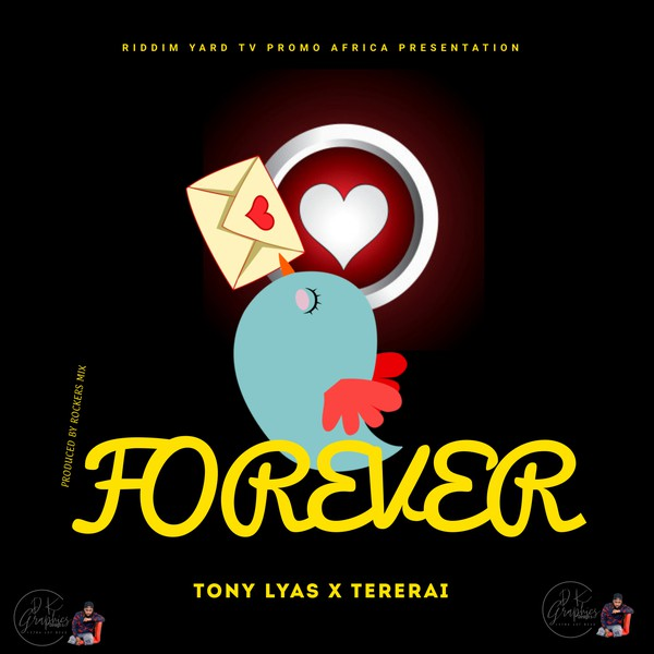 FOREVER [PRODUCED BY ROCKERS MIX] OFFICIAL AUDIO Upload Your Music Free