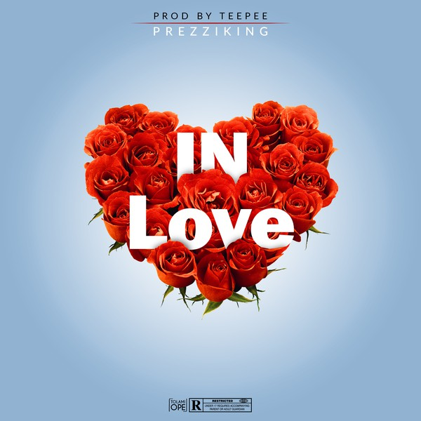 In Love Upload Your Music Free