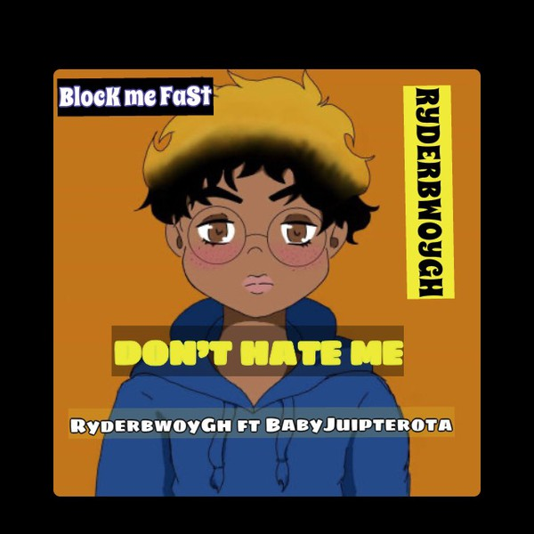 DONT HATE ME (PRO.BY HAZARD) Upload Your Music Free