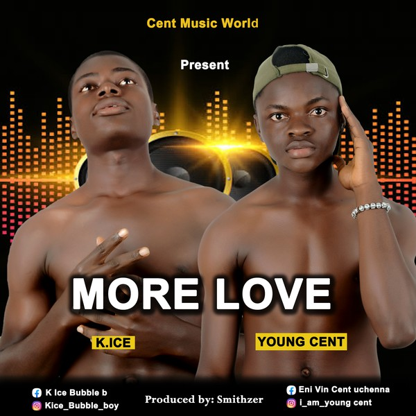 More love Upload Your Music Free