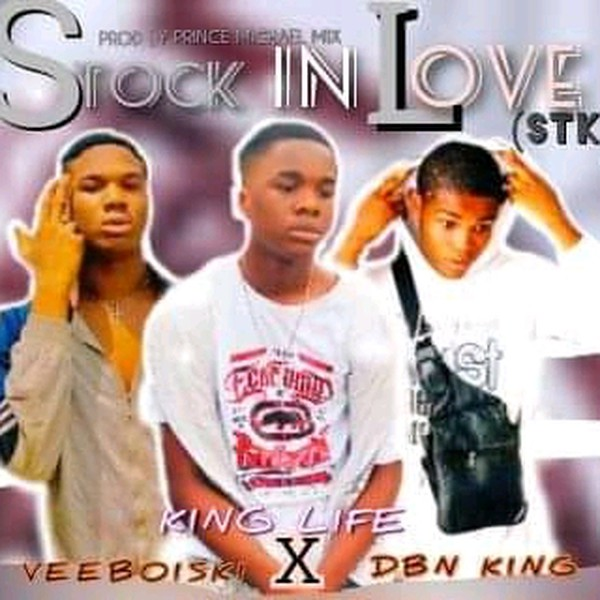Stock in Love Upload Your Music Free