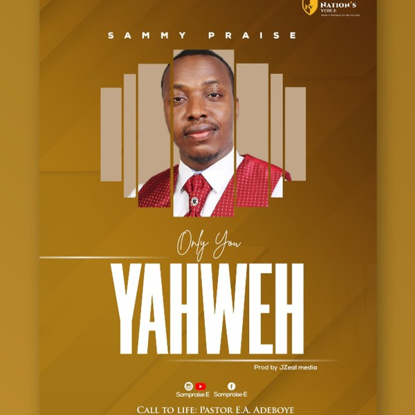 Only You Yahweh Upload Your Music Free