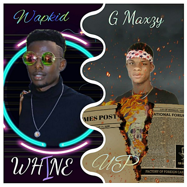 Whine Up Upload Your Music Free