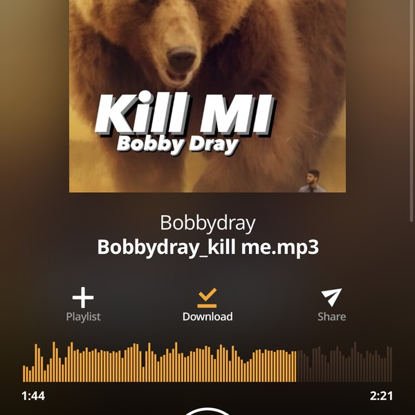 Kill me Upload Your Music Free