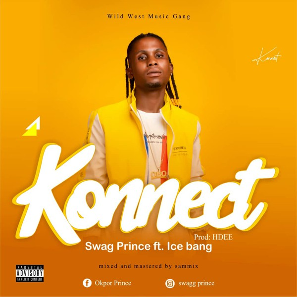 Konnect Upload Your Music Free