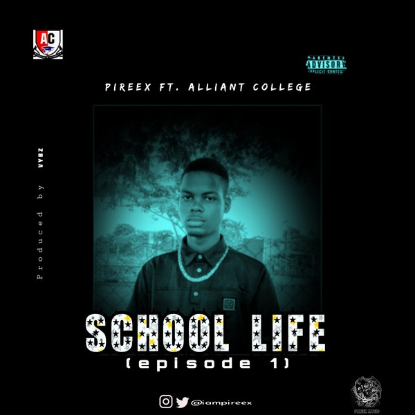 SCHOOL LIFE Upload Your Music Free