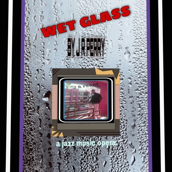 WET GLASS Upload Your Music Free