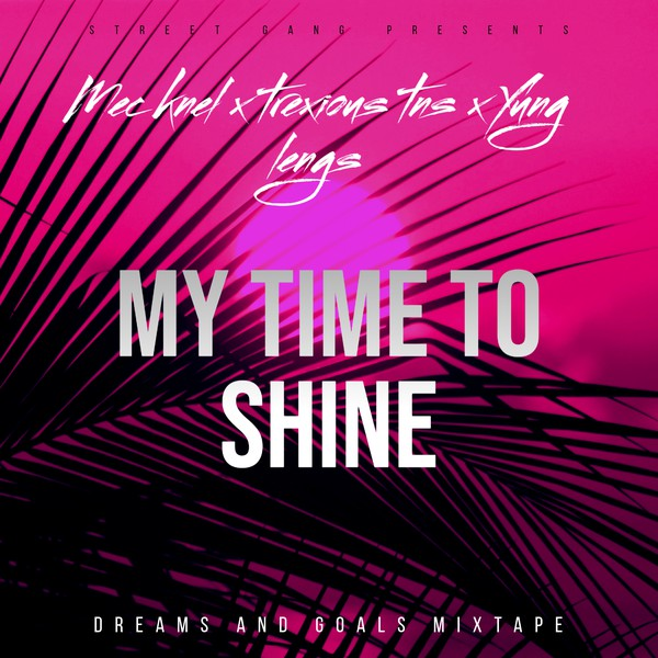 My time to shine Upload Your Music Free
