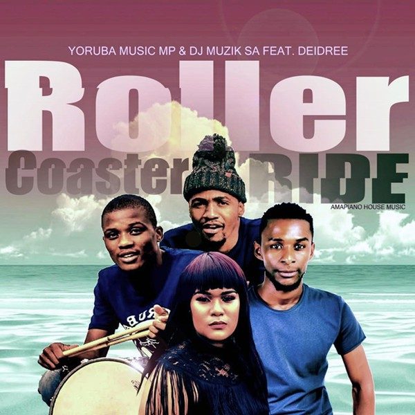 Roller coaster ride Upload Your Music Free