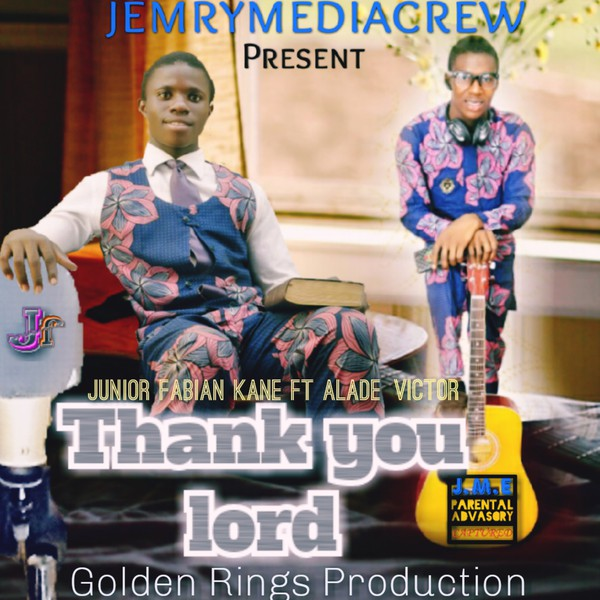 Thank You Lord ft Alade Victor Upload Your Music Free