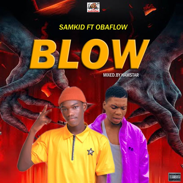 Samkid ft. Obaflow Upload Your Music Free