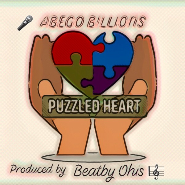 Puzzled Heart Upload Your Music Free