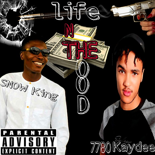 LIFE IN THE HOOD Upload Your Music Free