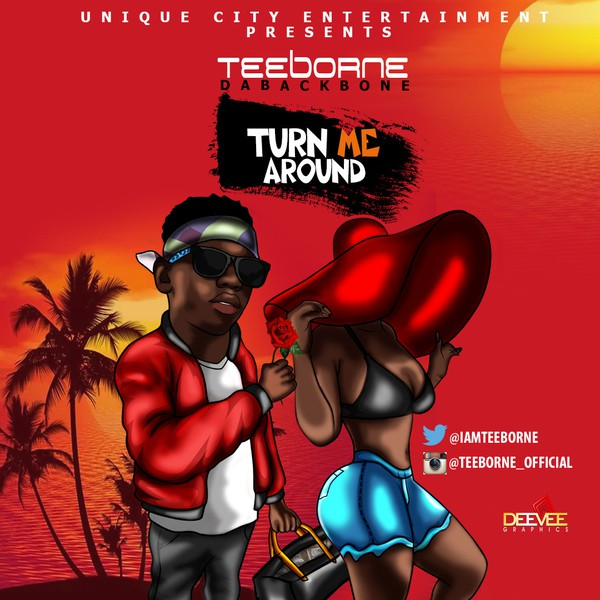 turn me around Upload Your Music Free