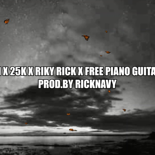 COSTA TITCH X 25K X RIKY RICK DOPE 2021 TRAP BEAT Upload Your Music Free