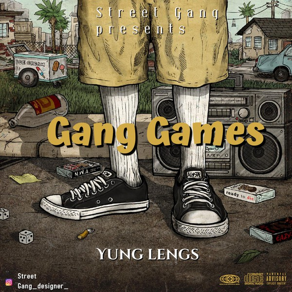 Gang games Upload Your Music Free