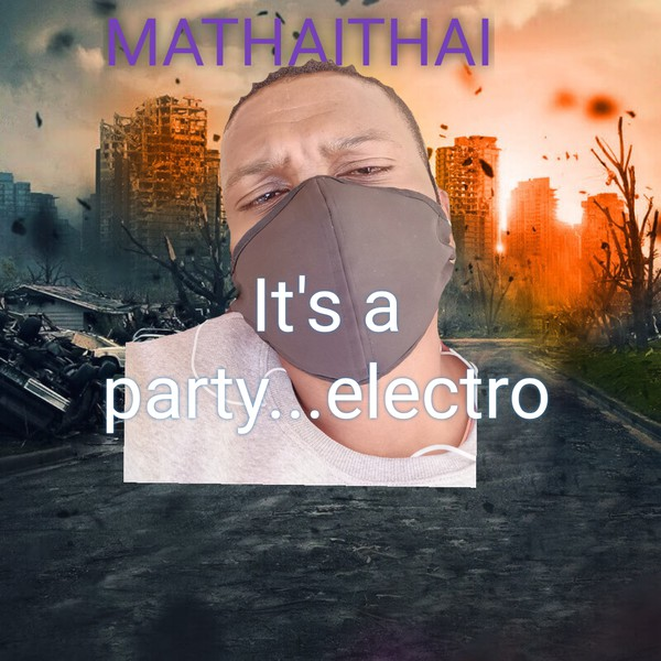 It's a party Upload Your Music Free