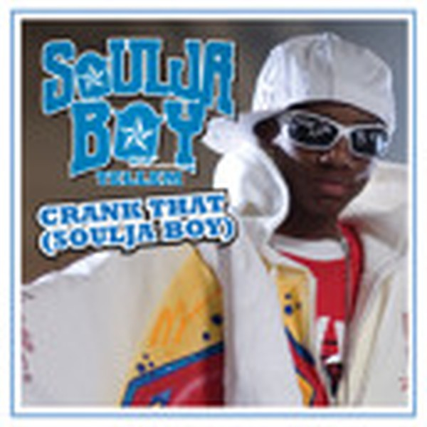 Crank that Upload Your Music Free