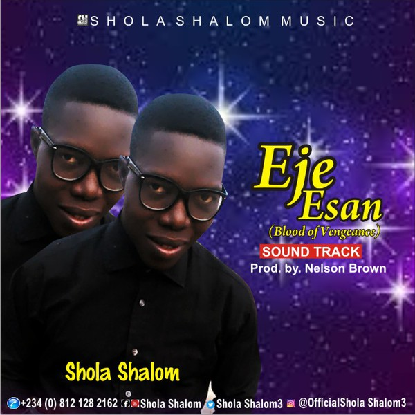 Eje Esan Upload Your Music Free