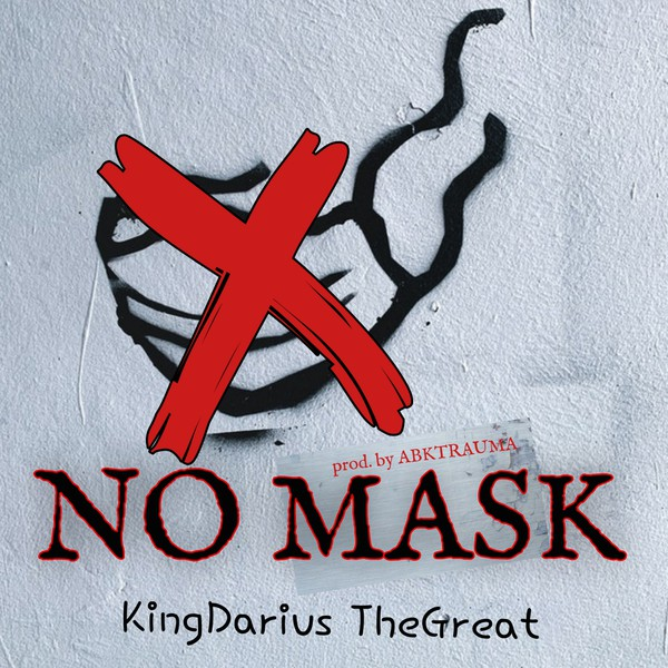 NO MASK Upload Your Music Free