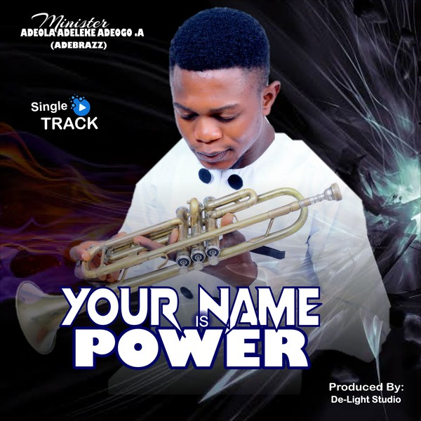 Your name is power Upload Your Music Free